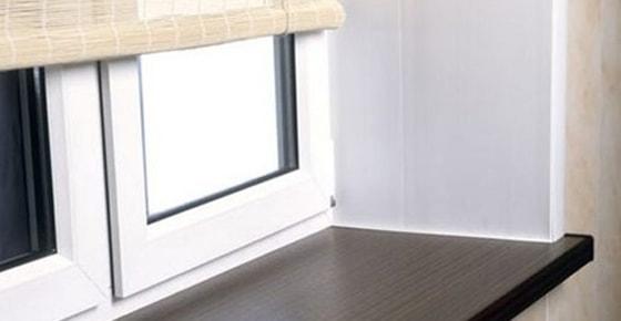 Сколько стоит установка окна в москве